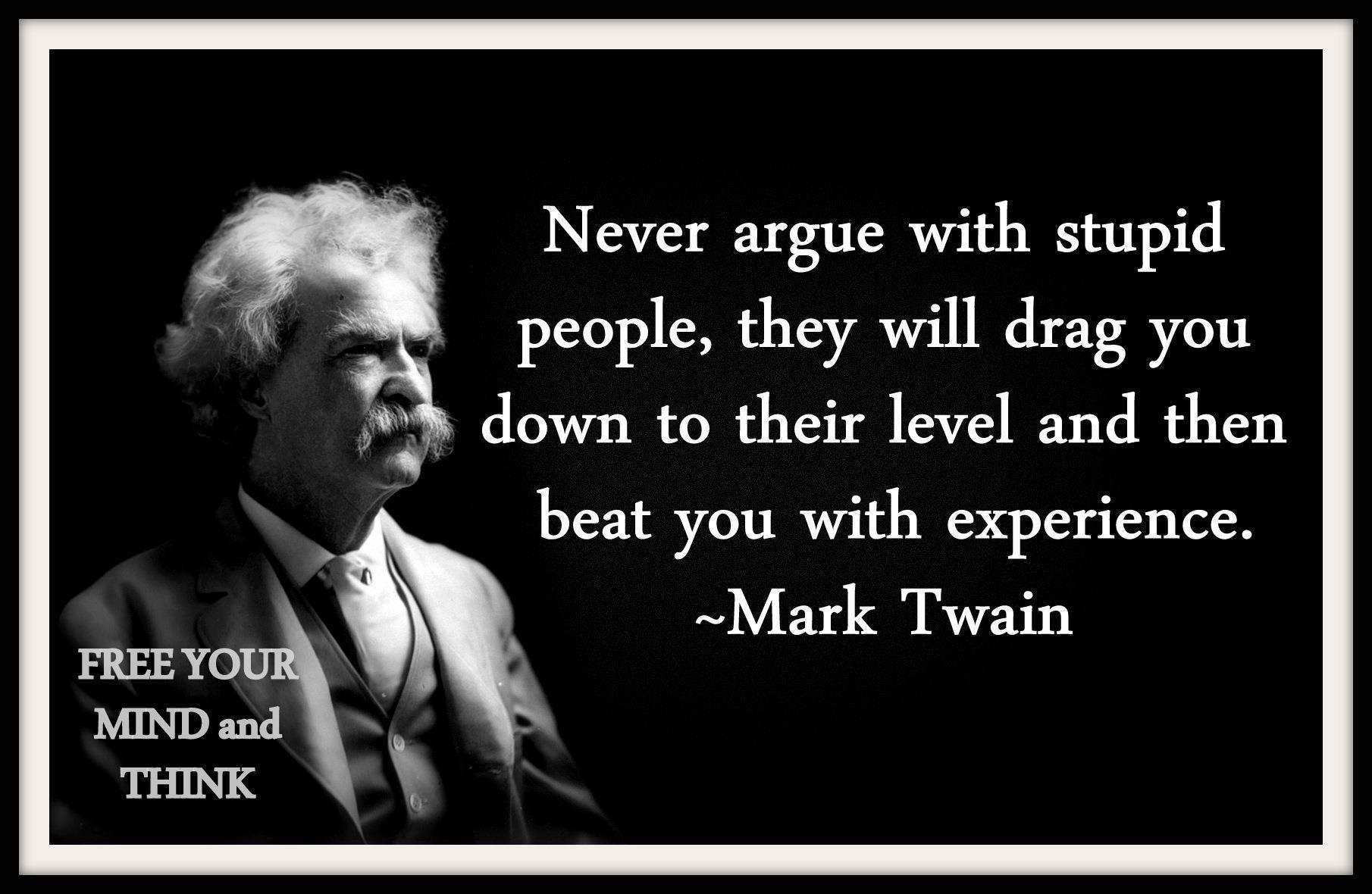 Mark Twain Quotes: Funny Quotes Mark Twain. QuotesGram