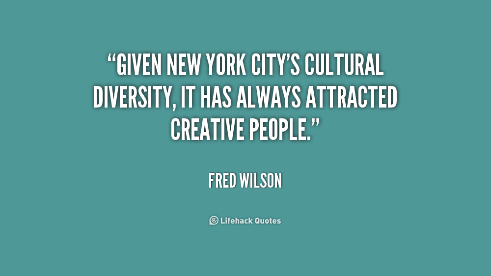 inspirational quotes about cultural diversity quotesgram