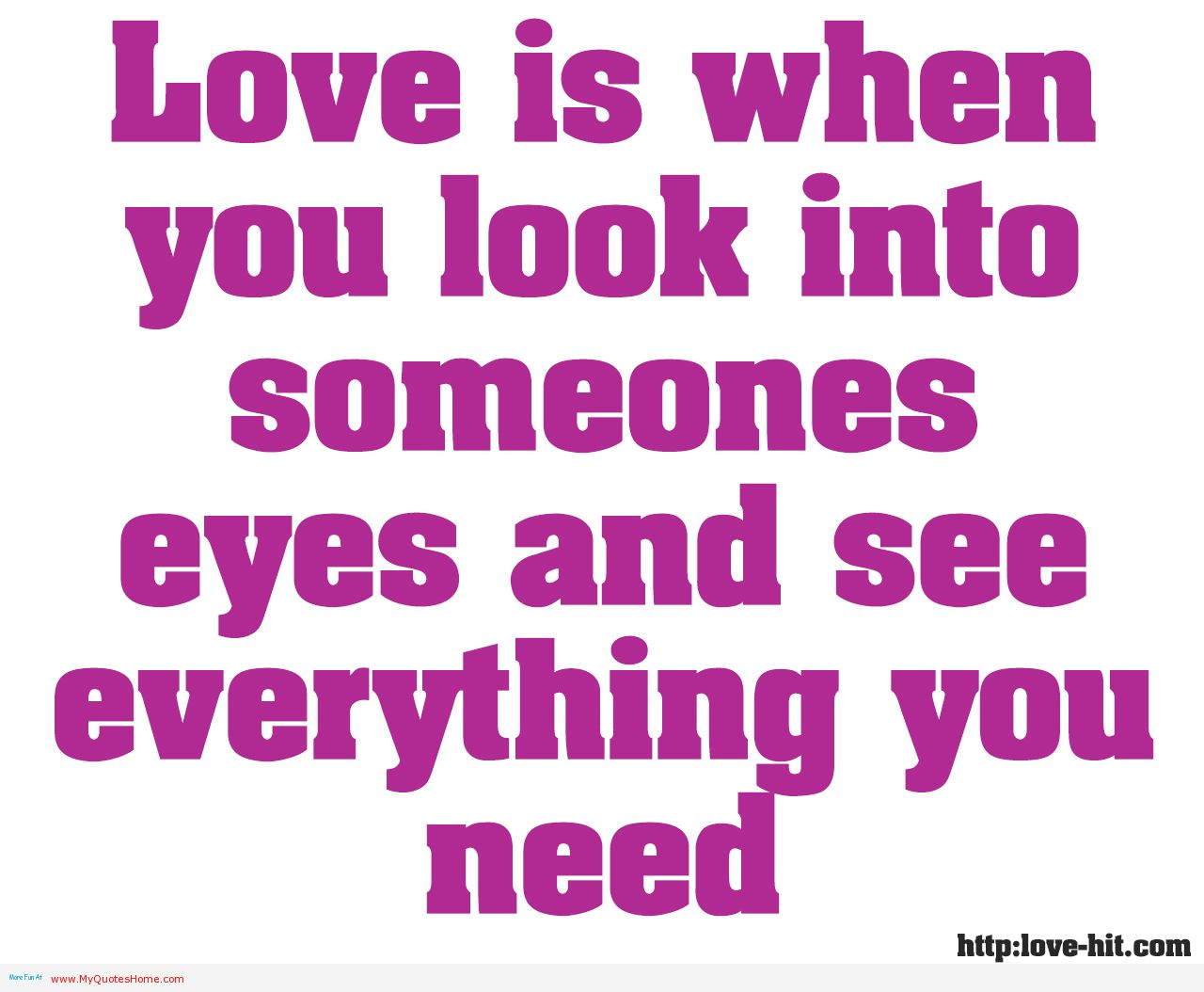 Look Into Her Eyes Quotes. QuotesGram