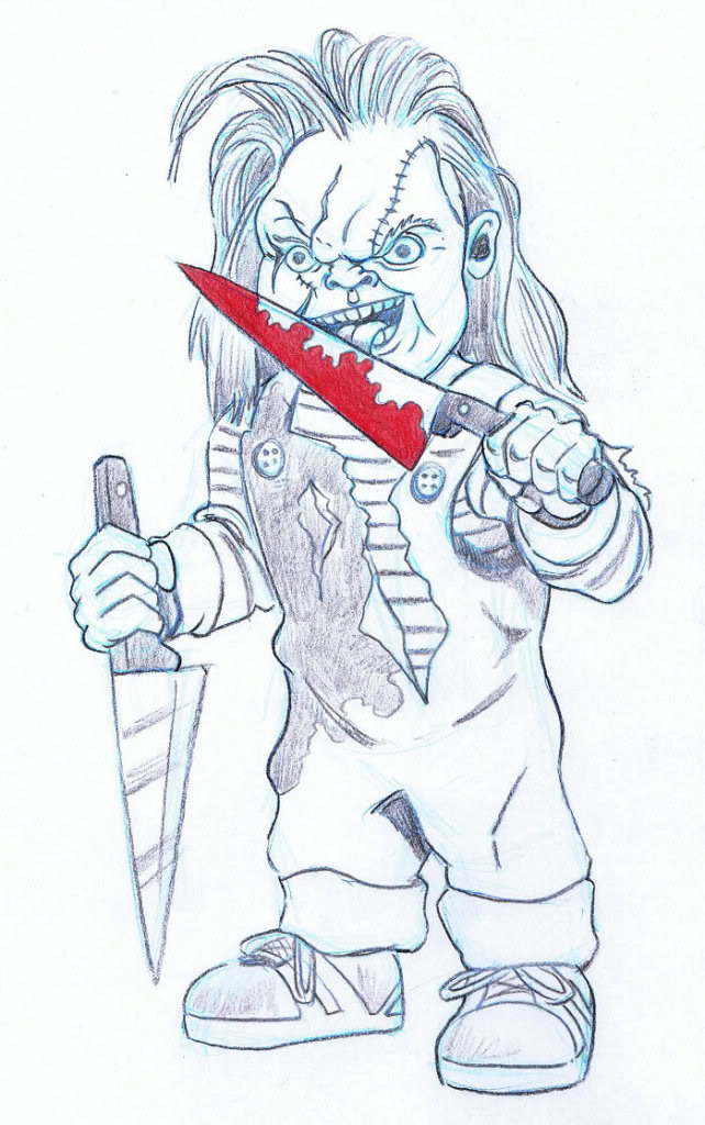 Chucky The Killer Doll Quotes QuotesGram