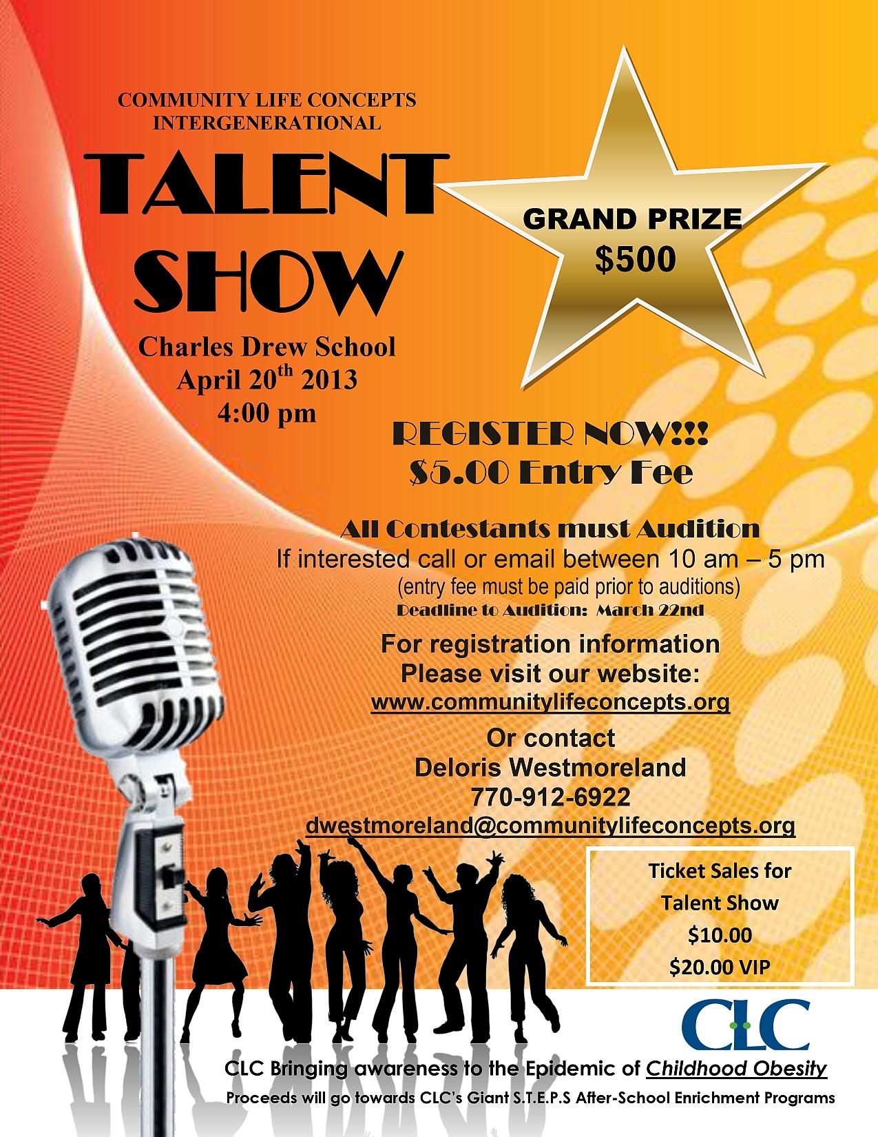 Talent Show Quotes. QuotesGram
