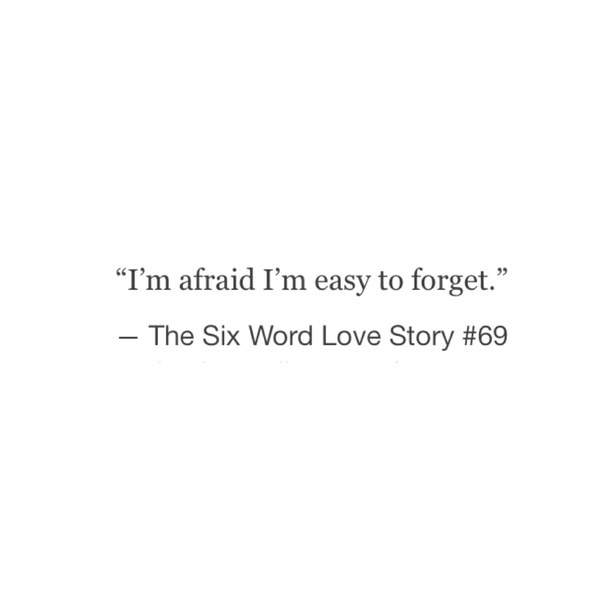 Six Word Love Quotes. QuotesGram