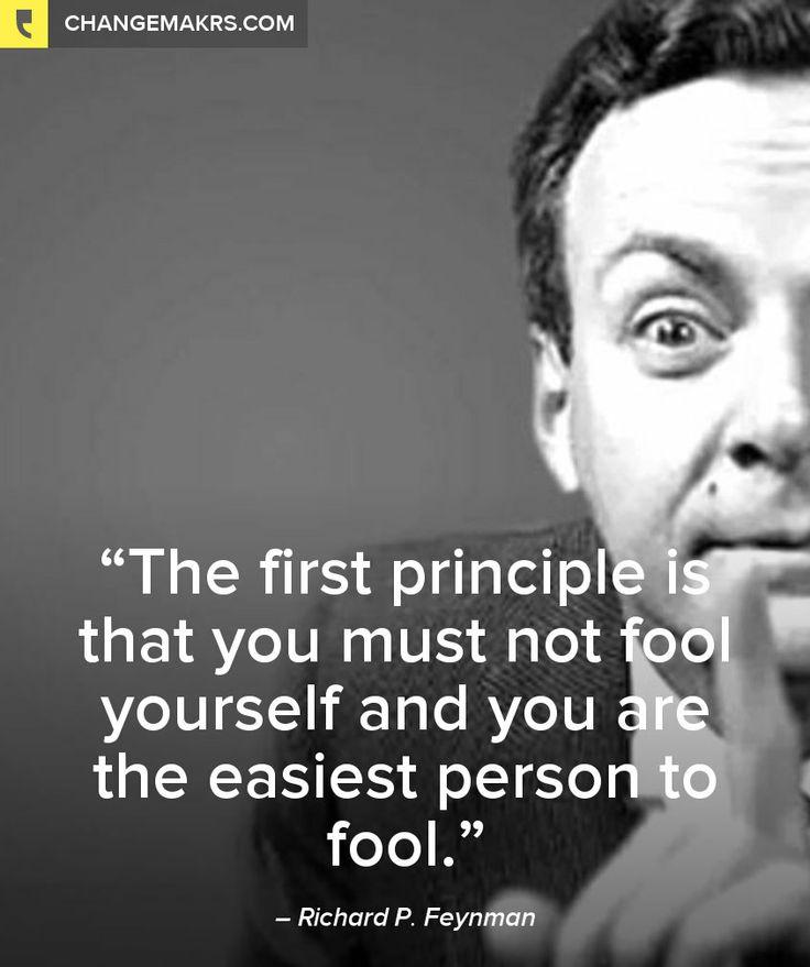 Popular Mechanics Subscription >> Richard Feynman Quotes. QuotesGram