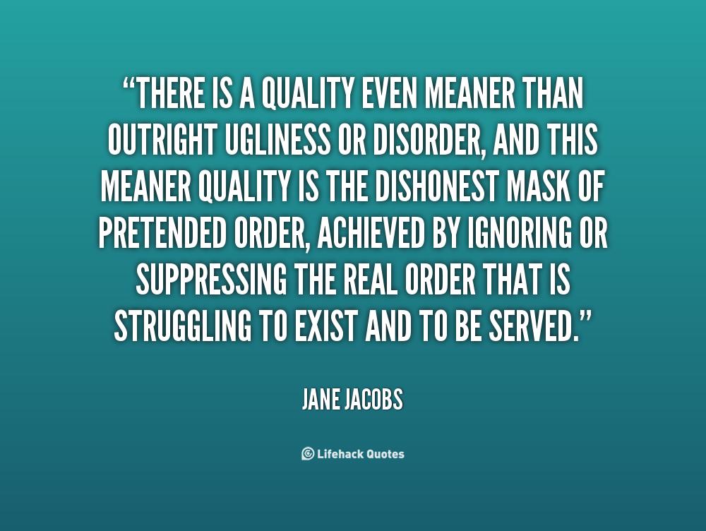 jane jacobs quotes quotesgram