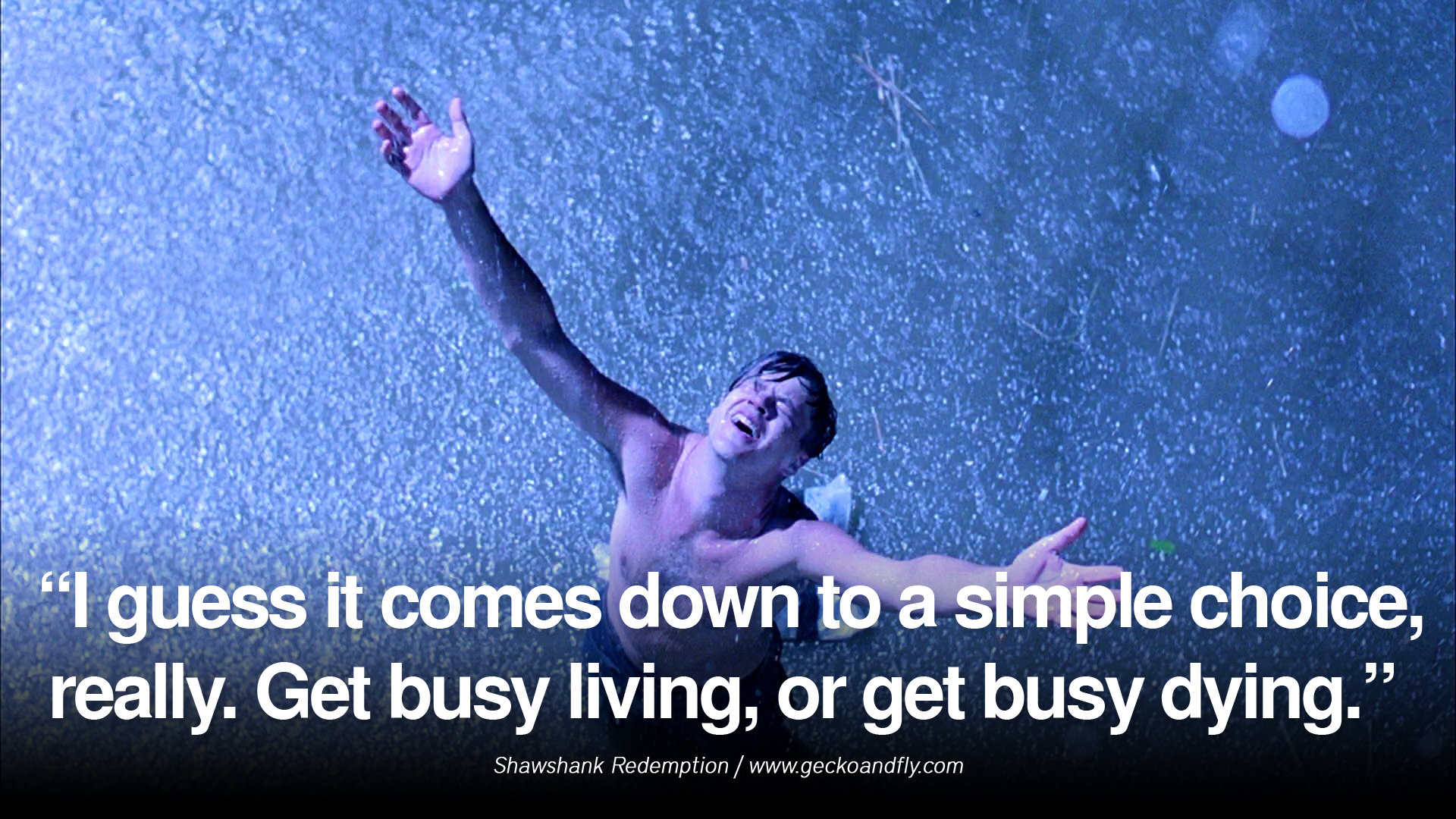 Quotes From Shawshank Redemption. QuotesGram