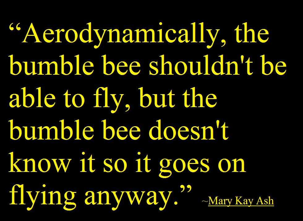 Bee Quotes: Cute Bumble Bee Quotes. QuotesGram