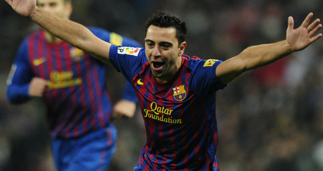 xavi hernandez quotes - photo #33