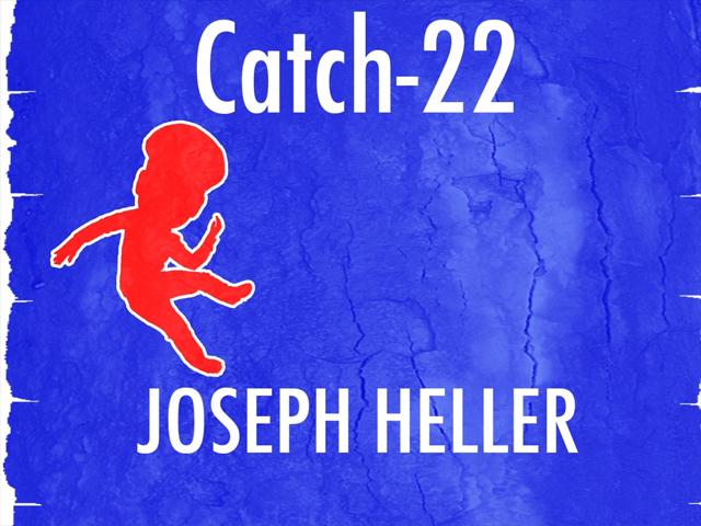 catch 22 yossarian essay help