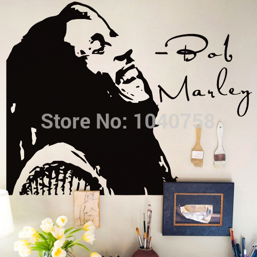 Bob Marley Quotes Wall Art. QuotesGram