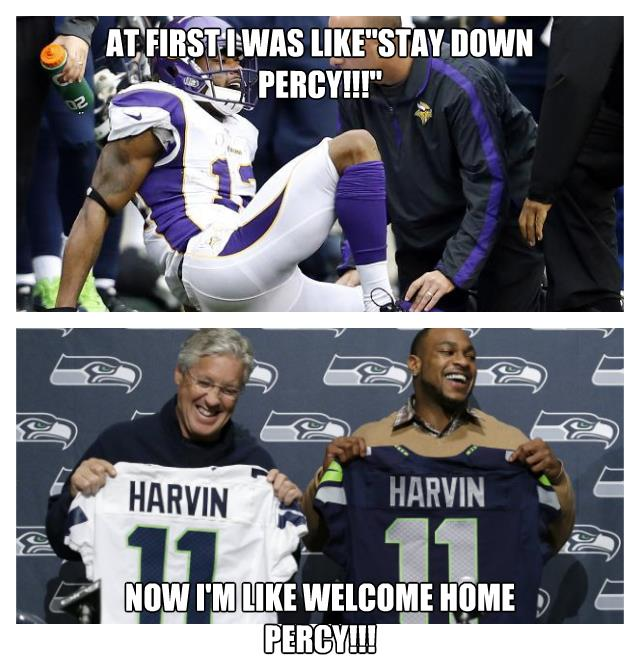 Seahawks Vs Saints Funny Quotes Quotesgram