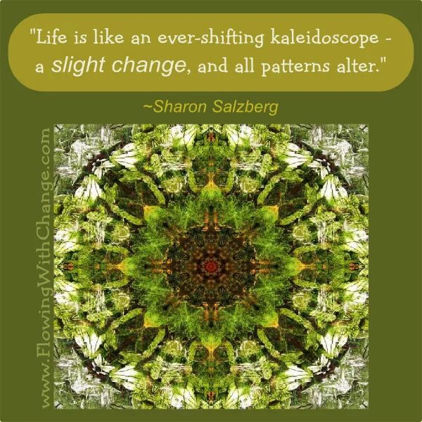Kaleidoscope Quotes Quotesgram