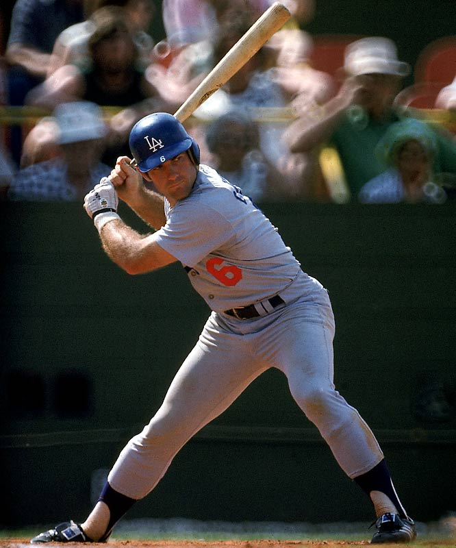 Quote Of The Day From The Los Angeles Times: Steve Garvey Quotes. QuotesGram