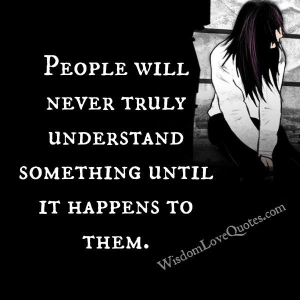 Miss U Quote For Him: People Will Never Understand Quotes. QuotesGram