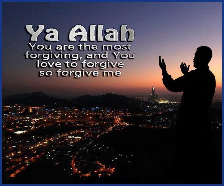 ya allah forgive me quotes - photo #14