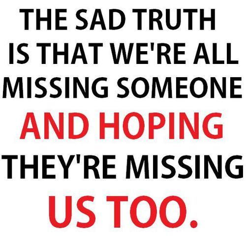 Missing A Friend Sayings and Missing A Friend Quotes