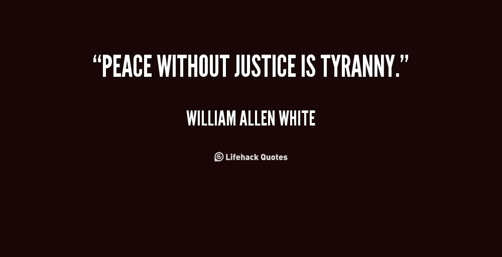 Quotes About Justice: Inspirational Quotes On Justice. QuotesGram