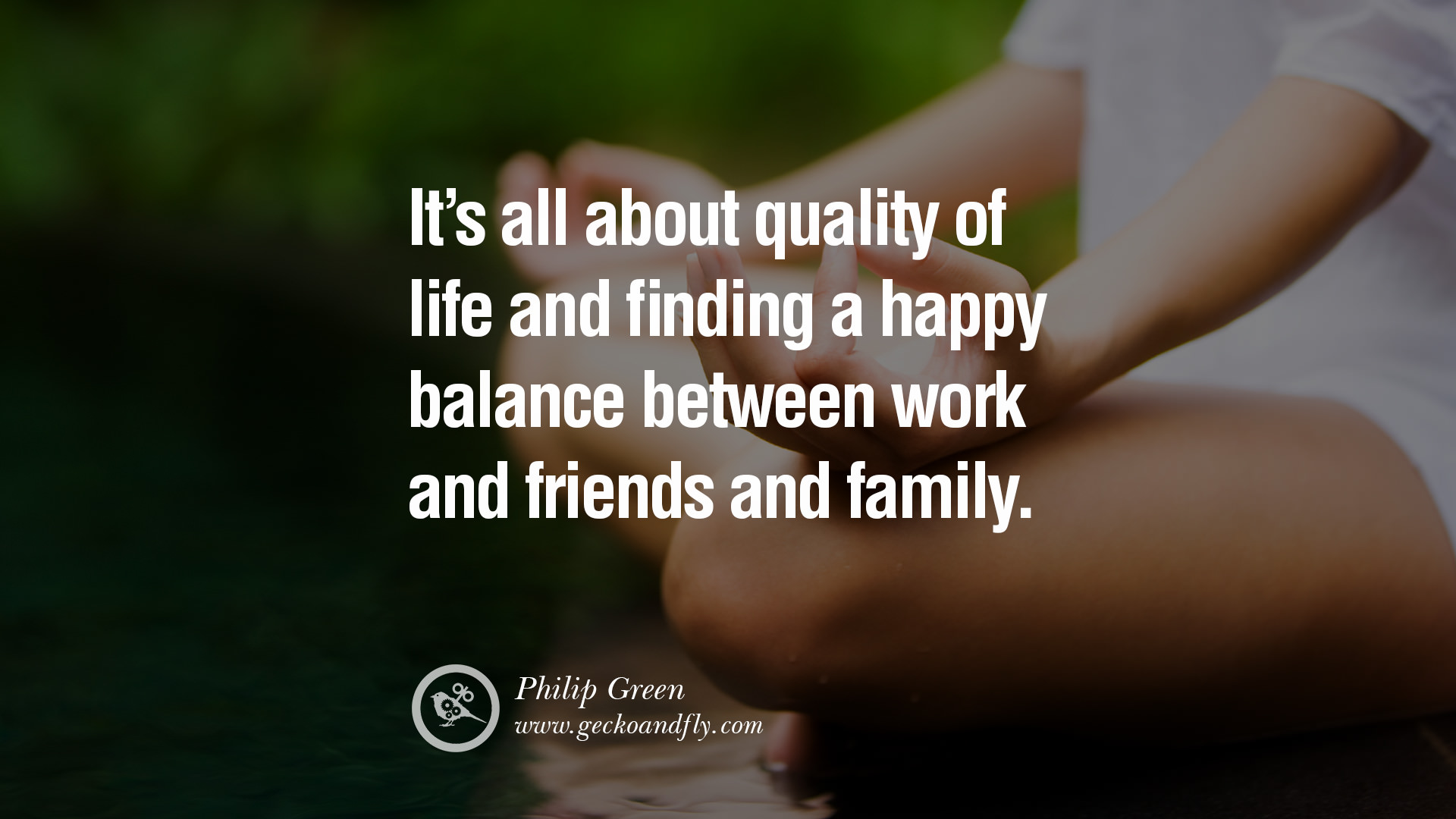 Life Messages And Quotes: Inspirational Quotes About Life Balance. QuotesGram