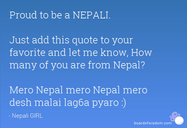 Nepali Funny Love Quotes : Nepali Quotes For Life. QuotesGram