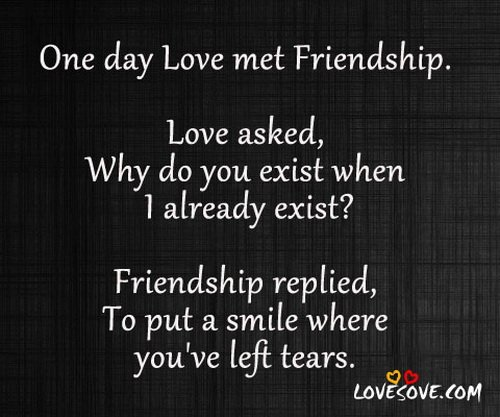 Never Break The Friendship Hd Photos: Inspirational Quotes About Love And Friendship. QuotesGram