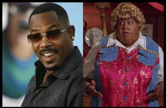 Martin Lawrence Big Momma Quotes. QuotesGram