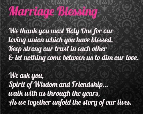 Wedding Anniversary Blessing Quotes. QuotesGram