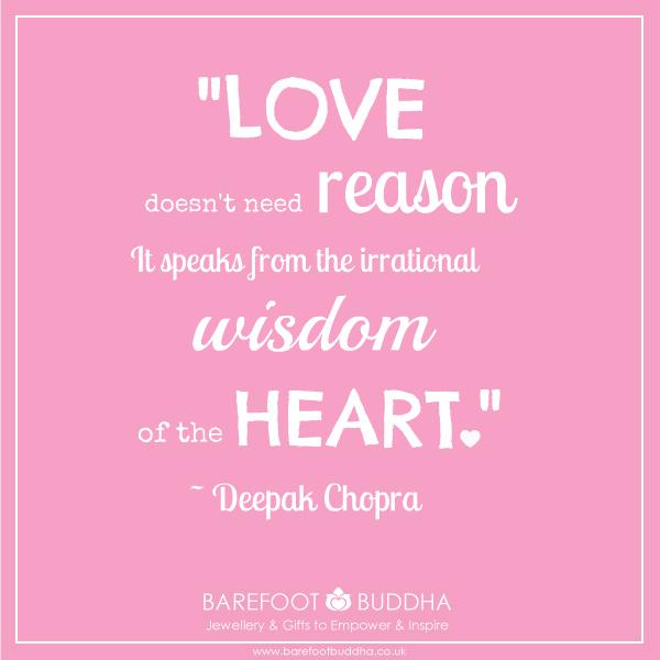 Deepak Chopra Best Quotes: Yogi Love Quotes. QuotesGram