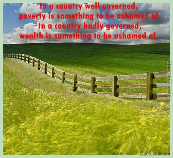 Quotes Country Living....