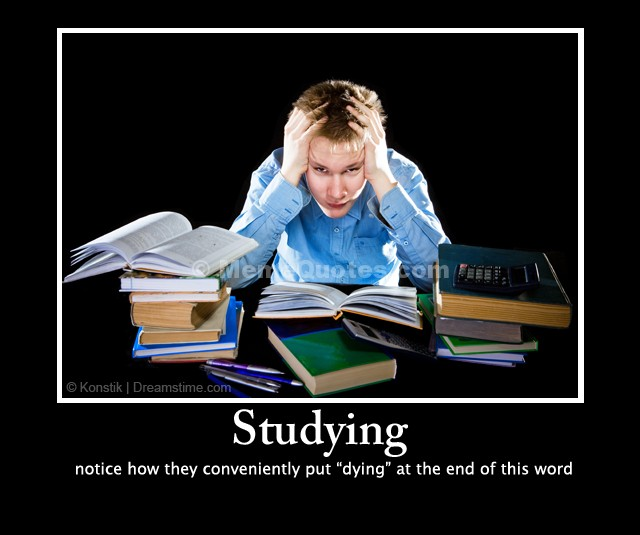 Best Motivational Quotes For Students: Funny Motivational Quotes For Studying. QuotesGram