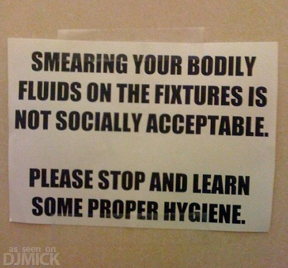 Appropriate Hygiene Quotes Quotesgram