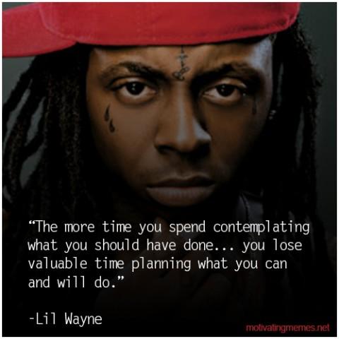 Quotes Lil Wayne Lil Wayne Quote...