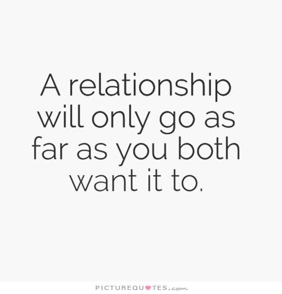 quotes about not wanting a relationship