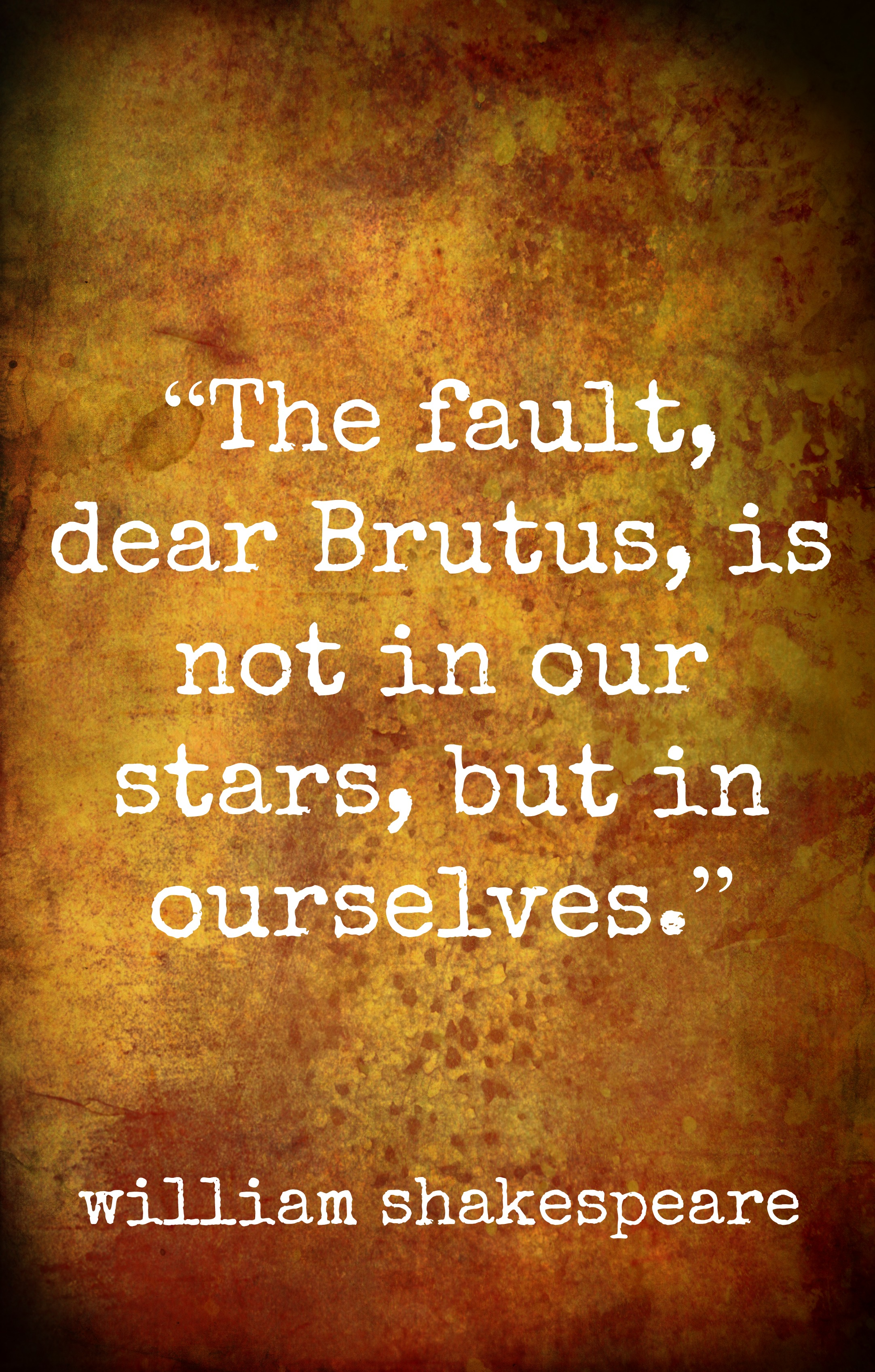 Ides Of March Shakespeare Quotes. QuotesGram