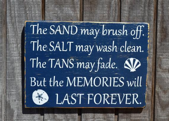 Beach House Sign Sayings