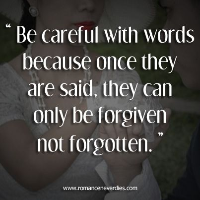 Words Can Hurt Quotes & Sayings | Words Can Hurt Picture ... |Words Can Hurt Quotes Sayings