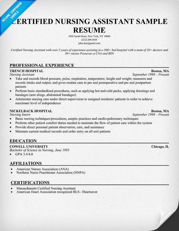 resume nurse quotes - Professional Resume For Nurses