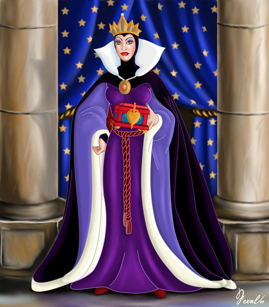 Evil queen disney quotes quotesgram - Evil queen disney ...