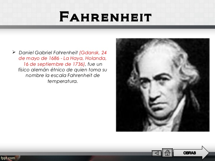 daniel gabriel fahrenheit s life and work He was in the netherlands most of his life  8   gabriel-fahrenheit work cited  .