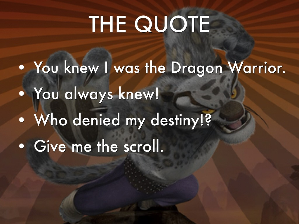 Oogway From Kung Fu Panda Quotes. QuotesGram