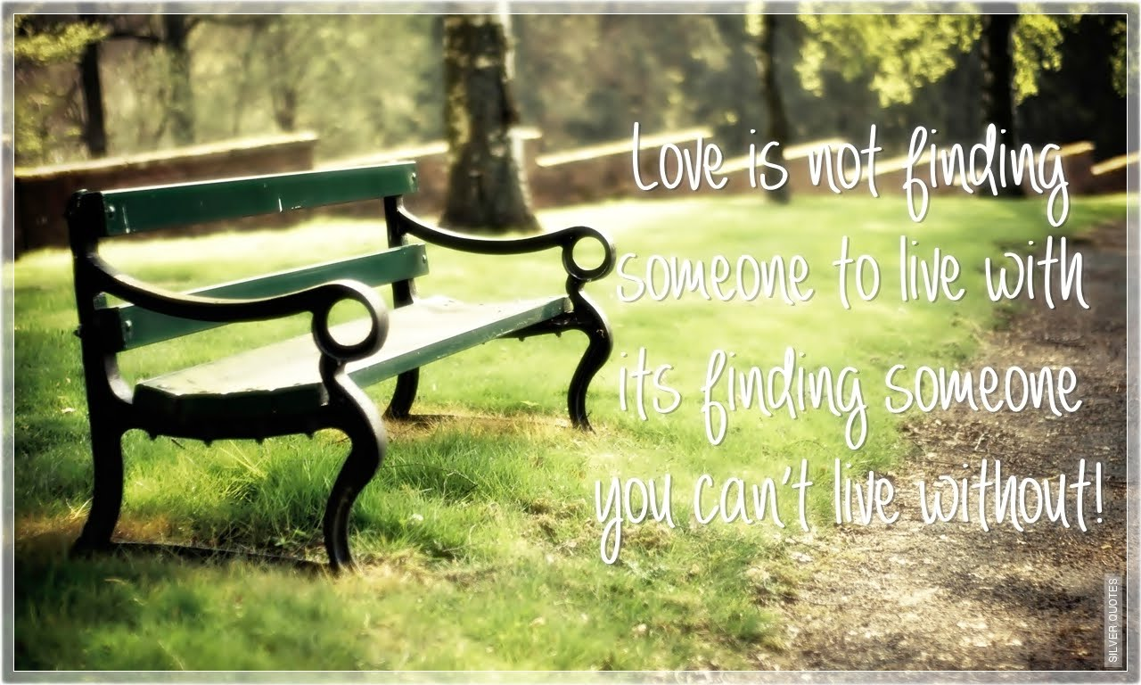 Finding Someone To Love Quotes: Finding Someone Quotes. QuotesGram