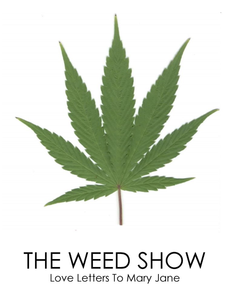 Smoking weed famous quotes