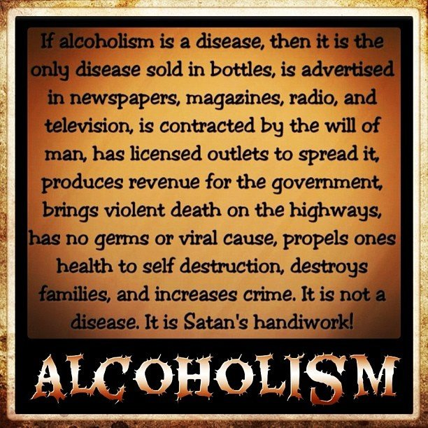 Inspirational Quotes For Recovering Alcoholics: Inspirational Quotes About Alcoholism. QuotesGram