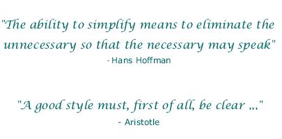 Design Philosophy Quotes. QuotesGram