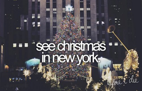Christmas List Quotes Quotesgram: Christmas In New York Quotes. QuotesGram