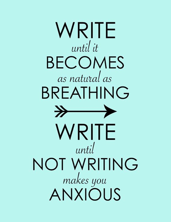 Inspirational Quotes For Writing A Book. QuotesGram