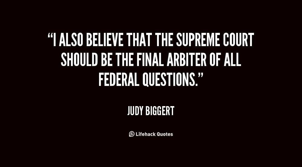 Us Supreme Court Quotes. QuotesGram
