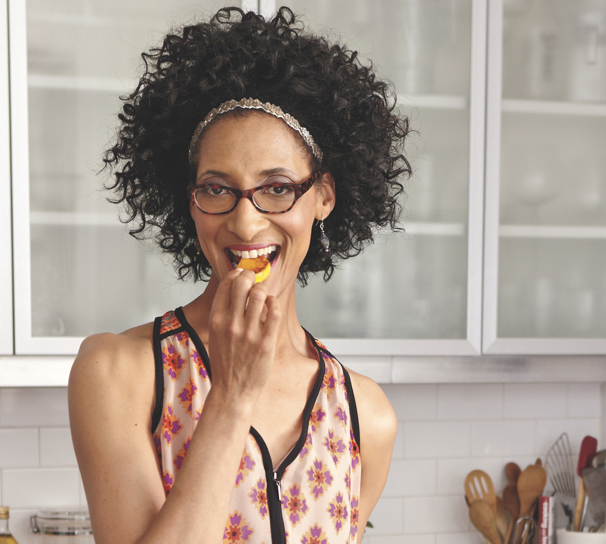 Carla Hall Quotes. QuotesGram