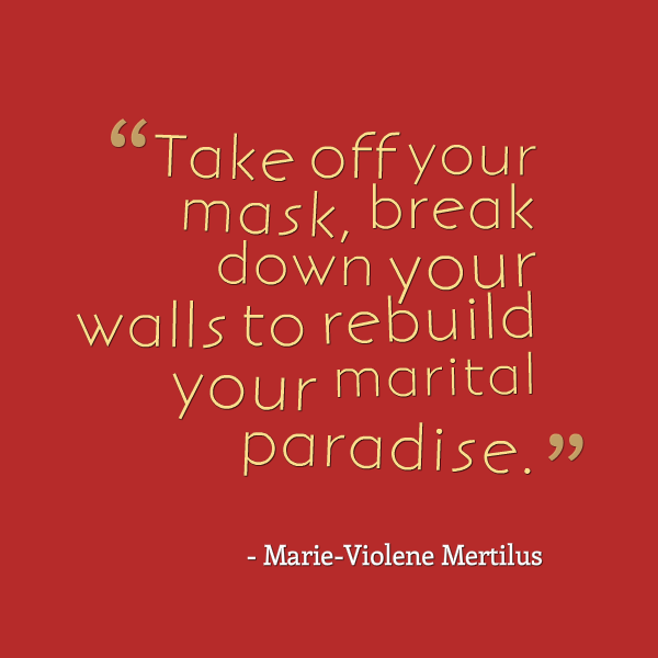 Breaking Down Walls Quotes. QuotesGram