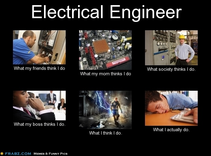 What are some good electrical engineering jokes  Quora