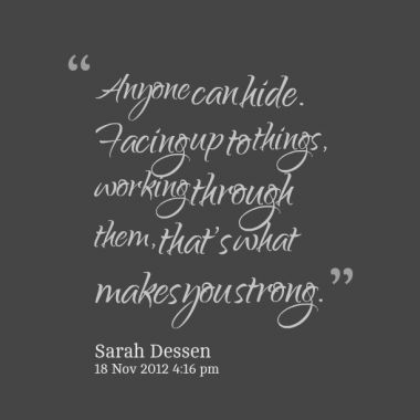Quotes About Love Making It Through Hard Times : Tough Times Quotes. QuotesGram