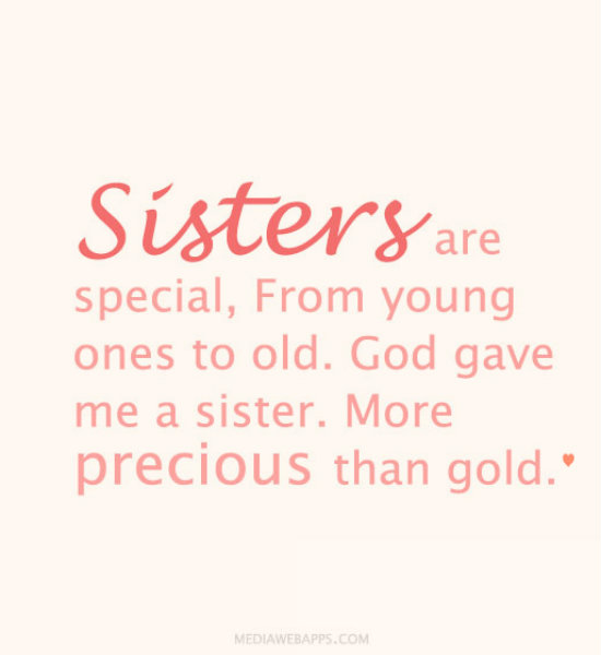 Younger Sister Quotes. QuotesGram